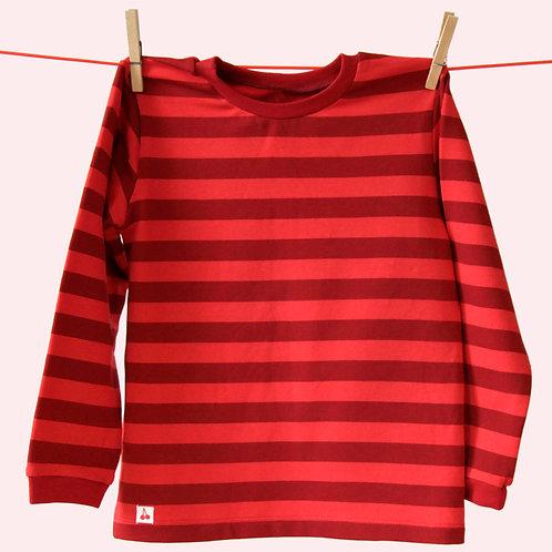 Pullover - Größe 122