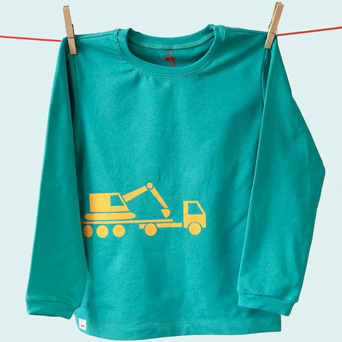 Pullover - Größe 128
