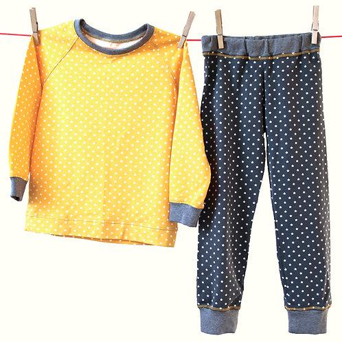 Pyjama - Größe 104