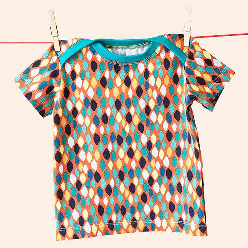 T-Shirt - Größe 98