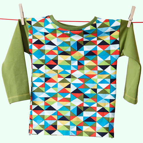 Pullover - Größe 98