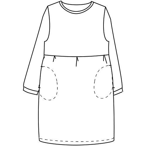 Lea, Größe 86 - 128