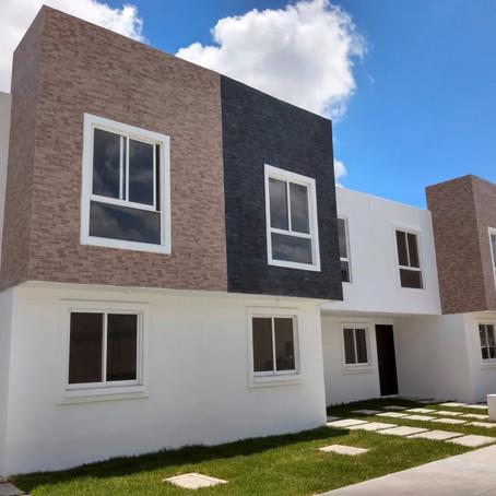 Casas en Arboledas de Santa Matilde