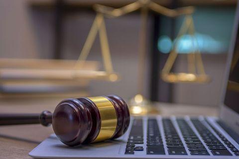 Asesoría legal en línea