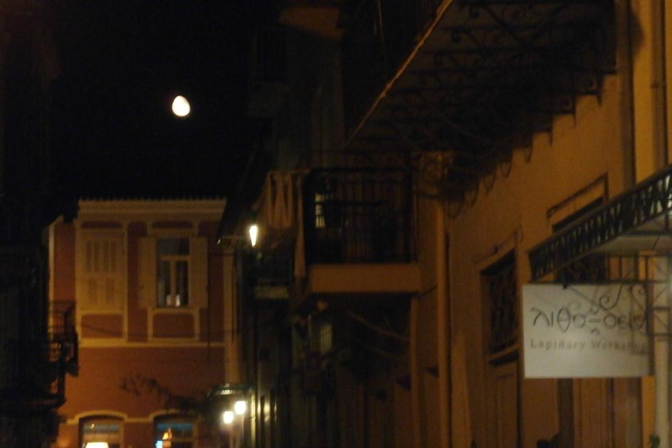 moon in lithoxoein