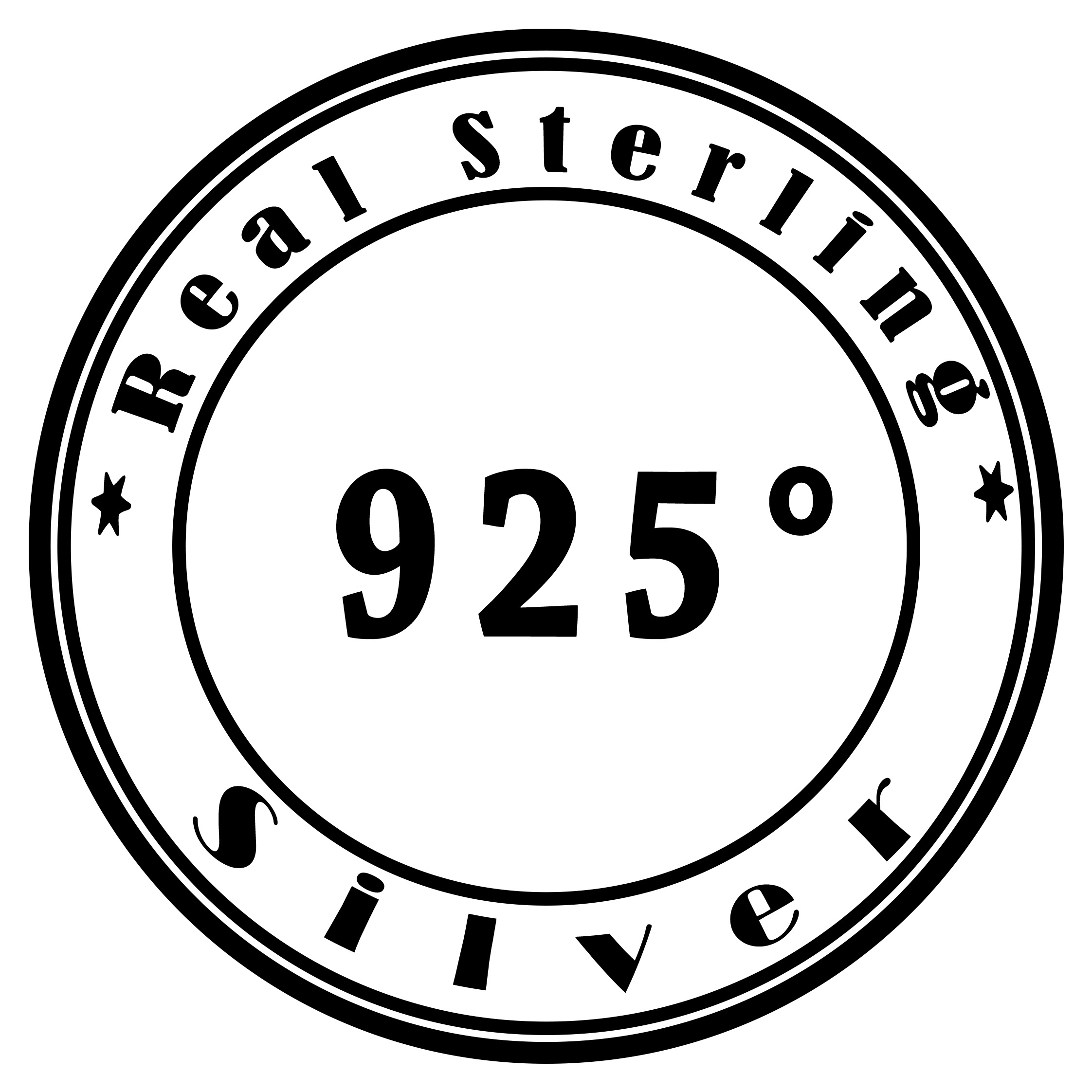realsterlingsilver925