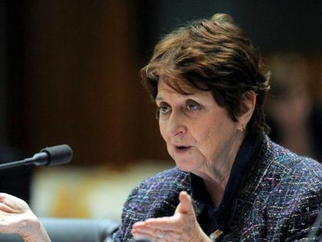 Labor Senator Susan Ryan remembered as a trailblazing feminist