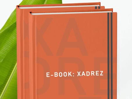 Xadrez: nosso queridinho - LIVE