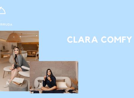 Clara Comfy