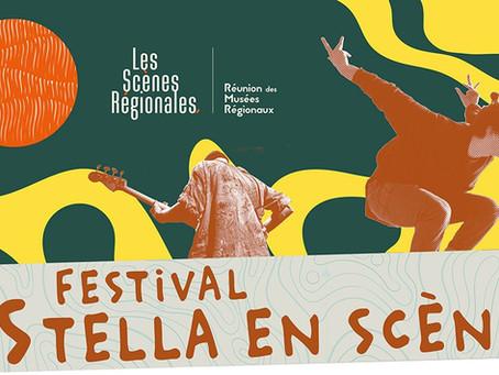 Festival Stella en Scène #3 - GUETALI