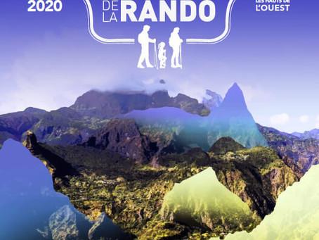 Festival de la Rando en octobre maintenu pour le bonheur de tous !