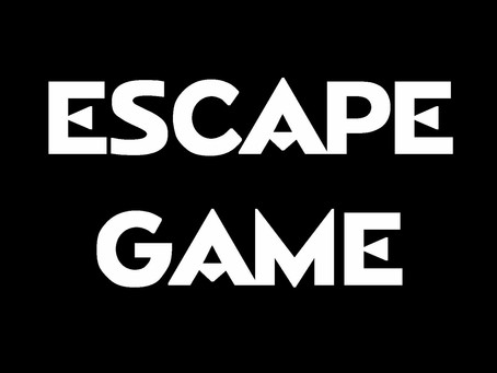 Escape Game nature à tester sans modération :)
