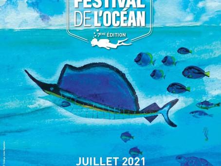 Festival de l'océan 7ème édition 💕