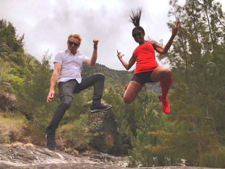 La Réunion comme vous ne l'avez jamais vue :)