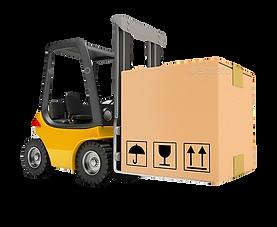 CMRLOG logistica integrada carga solta