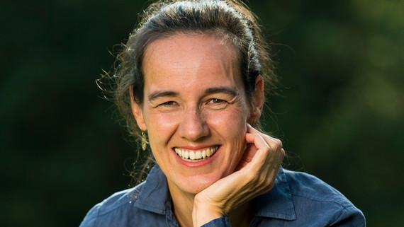 Judith Rickenbacher