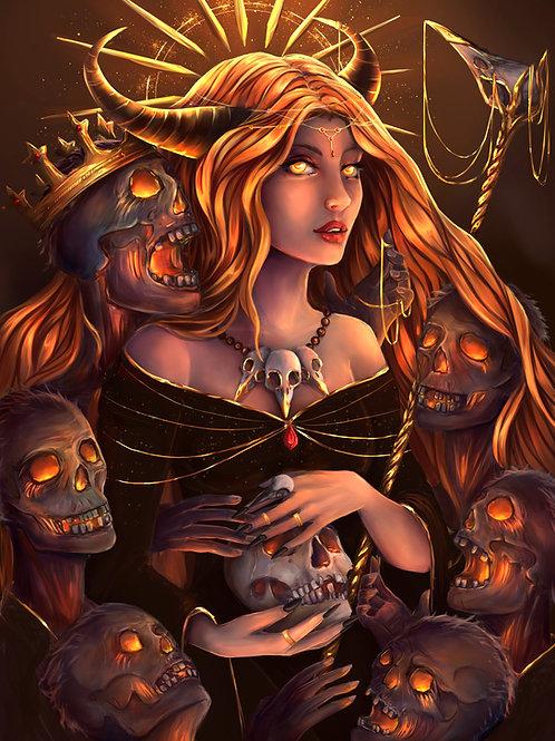 Death Priestess