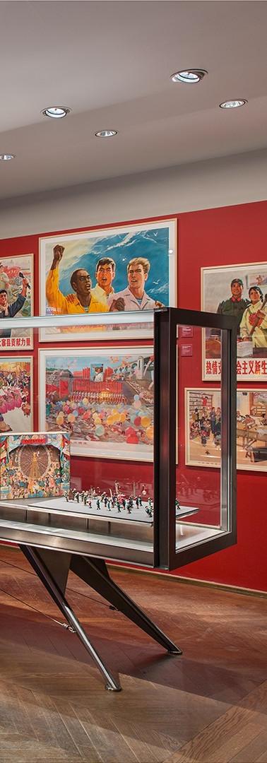 """Exposition """"De la Chine aux Arts décoratifs"""""""