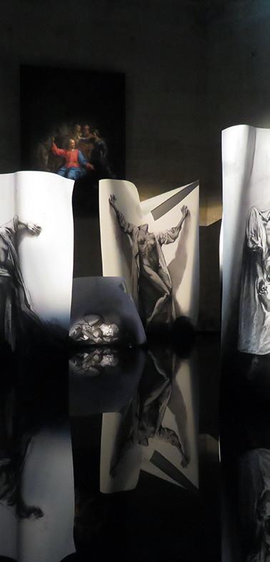 """Exposition """"Charcot - Une vie avec l'image"""""""