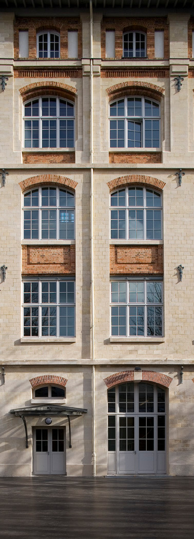 Collège Colette Besson
