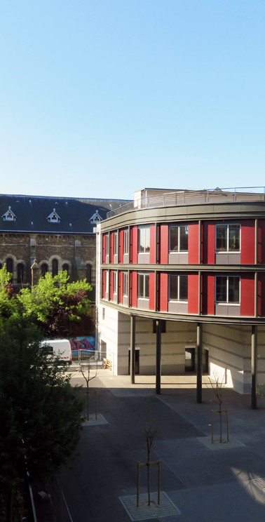 Groupe scolaire Voltaire