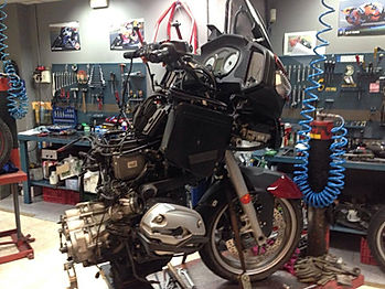 BMW R1200RT SPMOTOSHOP.BCN