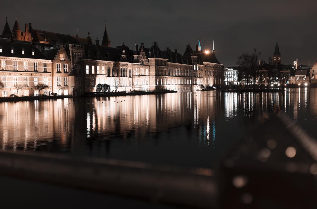 The Hague.
