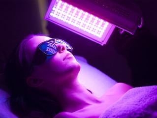 La luz LED conquista el mundo de la belleza