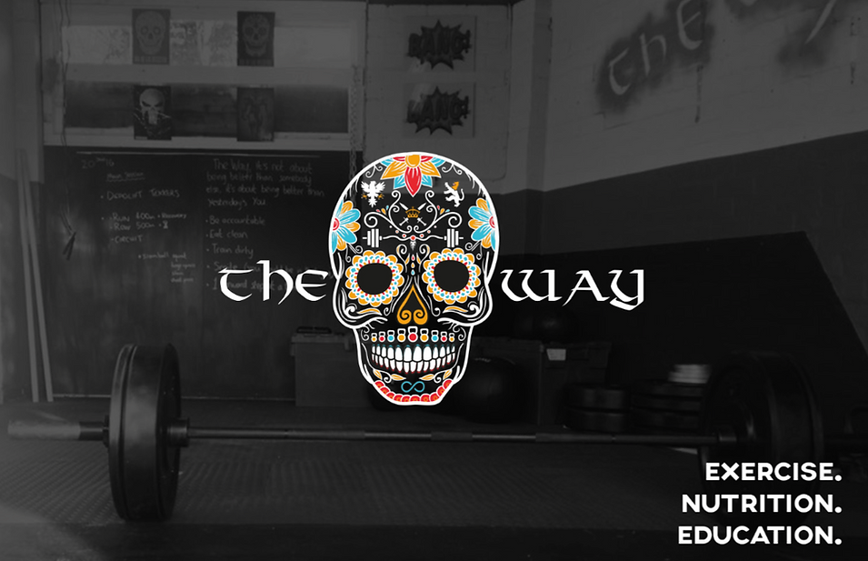 The Way Fitness personal training facility