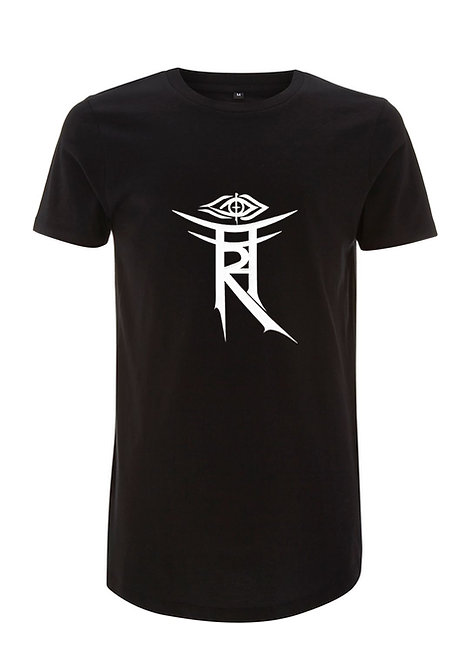 SEE WITHIN MENS LONGLINE TSHIRT