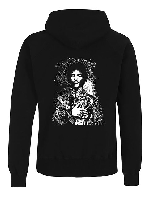 SOULFUL HEART UNISEX PULLOVER HOODIE
