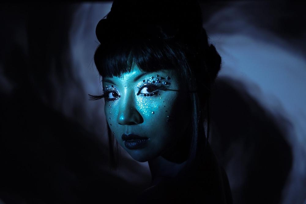 International Artist Fifi Rong