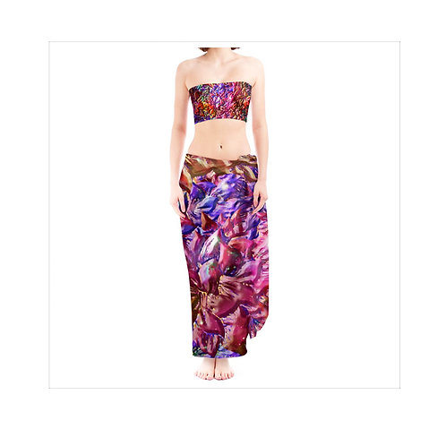 THE PROTECTOR SILK SARONG