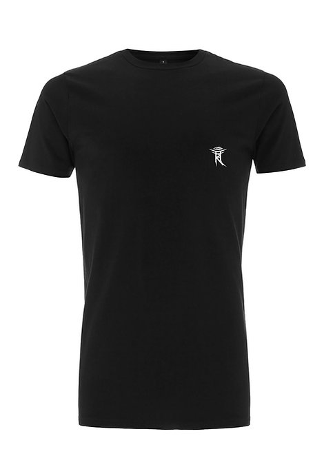 SEE WITHIN MENS EXT LONGLINE TSHIRT