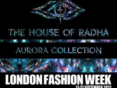 LONDON FASHION WEEK SEPT21
