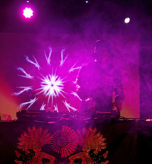 MANTRA BY THE HOUSE OF RADHA MUSIC EVENT