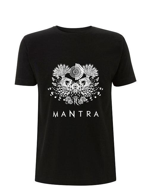 MANTRA UNISEX TSHIRT