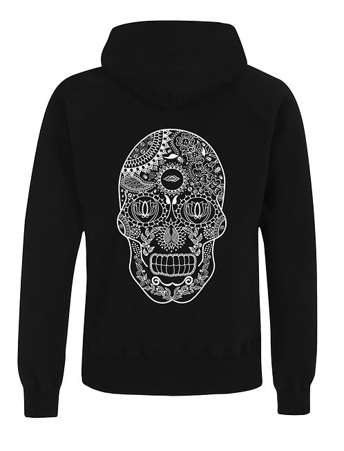 DEPARTED SOUL (SEE WITHIN) UNISEX PULLOVER HOODIE