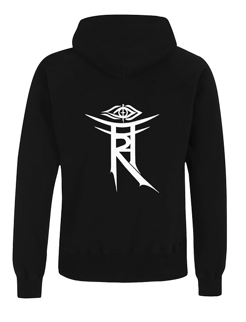 SEE WITHIN UNISEX PULLOVER HOODIE