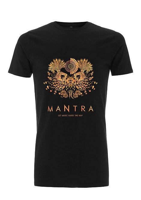 MANTRA MENS EXT LONGLINE TSHIRT