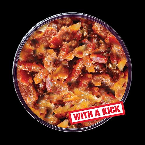 Jammin' Bacon Jam (Kickin')