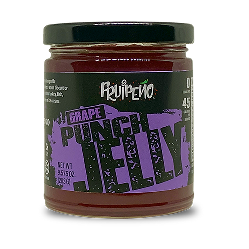 Grape Punch Jelly