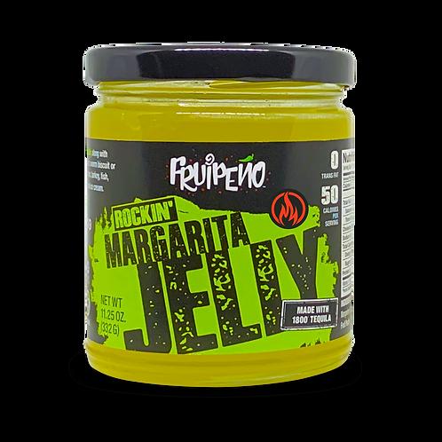 Rockin' Margarita Hot Jelly
