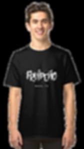 Mens Fruipeno Waco Classic Tshirt.png