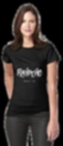 Womens Fruipeno Waco Fitted Tshirt.png