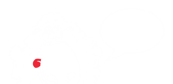 Black Sheep With Talk Balloon WHT.png