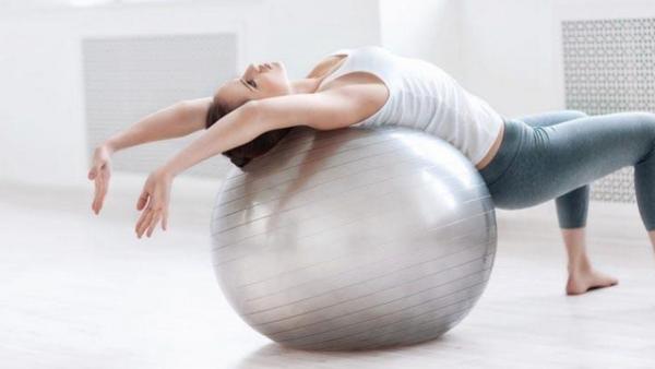 Método Pilates no Tratamento da Dor Lombar Crônica
