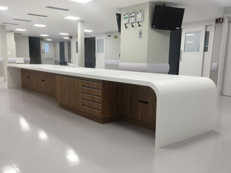 Design Hospitalar: case do Hospital Anchieta