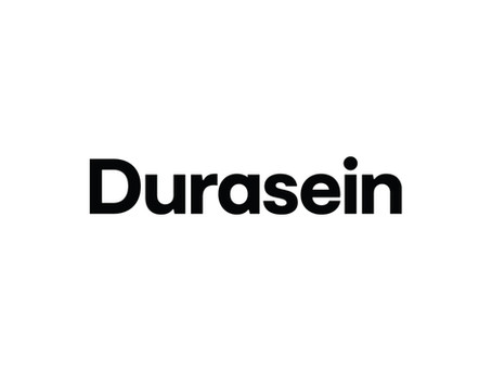 Nova marca Durasein Brasil: inovação e criatividade para o seu projeto