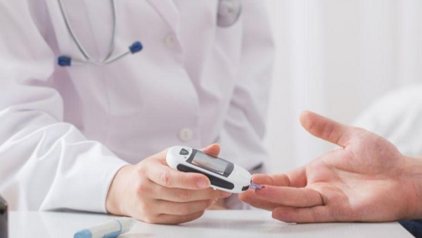 O que é e quais os tipos de Diabetes